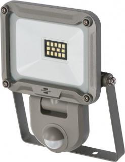 LED Strahler JARO 1000 P mit Infrarot Bewegungsmelder 900lm 10W IP44