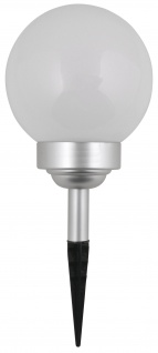 LED Leuchtkugel Solar aussen 15 cm
