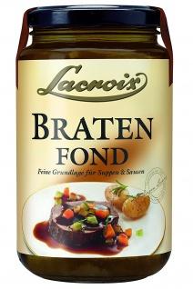 Lacroix Braten Fond 400ml