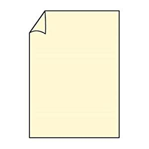 Briefpapier Paperado DIN A4 160 Chamois