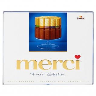 Storck merci Helle Vielfalt, 1er Pack (1 x 250 g)