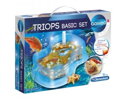 Triops Basis Set
