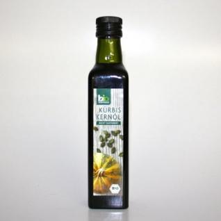 Biozentrale Bio Kürbiskernöl, 250 ml