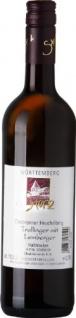 Weingut Storz Cleebronner Heuchelberg Trollinger mit Lemberger halbtrocken 750ml
