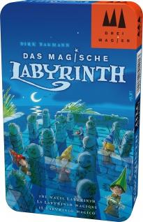 Spiel M - Magisches Labyrinth
