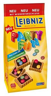 Leibniz Party Fun, 125g
