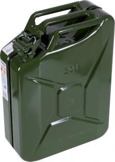 KFZ WM-Benzinkanister 20 L