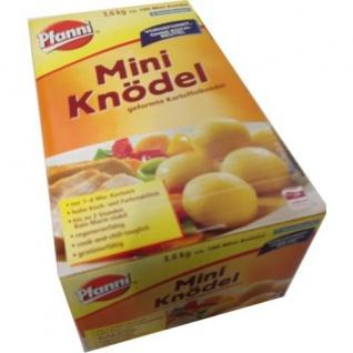 Pfanni Mini Knödel Kartoffel 3600g