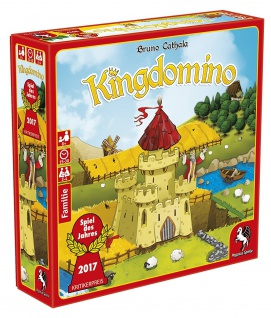 Kingdomino neue Version