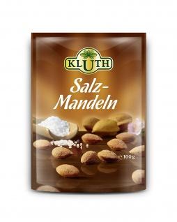 Kluth Salz-Mandeln