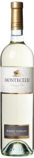 Vini Montecelli - Linea dÓro Pinot Grigio Veneto trocken 750ml