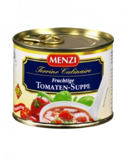Menzi Fruchtige Tomatensuppe 1000ml