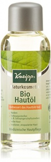 Kneipp Bio Hautöl 100 ml