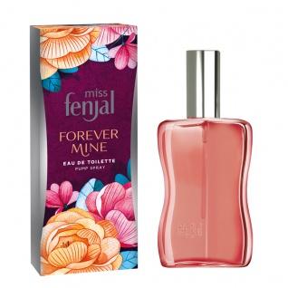 Miss Fenjal Eau de Toilette Forever Mine Mandarine Orangenblüte 50ml