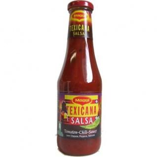 Maggi Internationale Würzsauce Texicana Salsa, 500ml