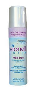 Vionell Intim Mild-Deo, 150 ml - Vorschau