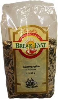 Maryland Salatveredler mit Pinienkernen 3 Kerne Mix Inhalt 1Kg