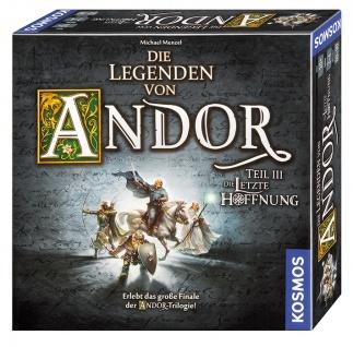 Legenden von Andor /Die letzte Hoffnung