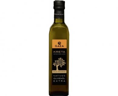 Gaea Natives Olivenöl aus Kreta Ein mildes und fruchtiges Öl 500ml