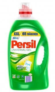 Persil Universal-Gel, 1er Pack (1 x 65 Waschladungen)