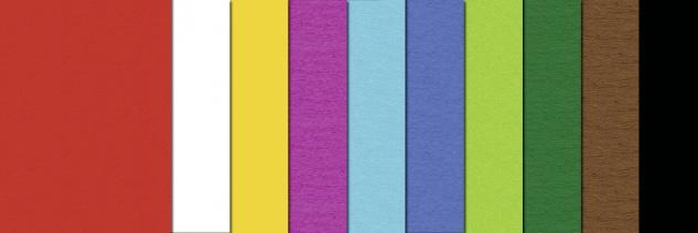 Tonpapier dunkelblau