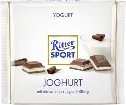 Ritter Sport Joghurt 250g