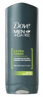 Dove Men+Care Extra Fresh Dusche 250ml - Vorschau