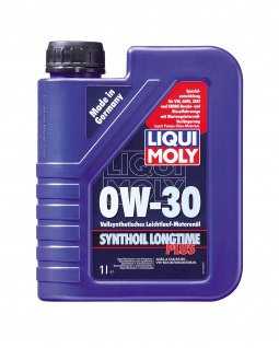 Liqui Moly 1150 Synthöl Longtime Plus 0 W-30 1 Liter