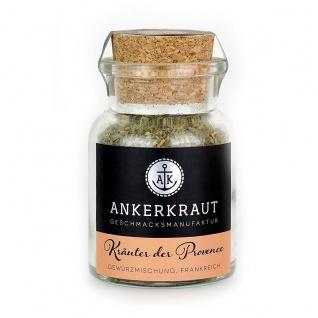 Ankerkraut Kräuter der Provence Gewürzmischung Frankreich 30g
