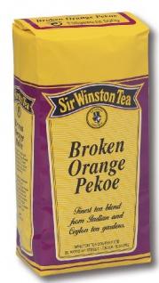 Sir Winston Broken Orange Pekoe Schwarztee lose Mischung 500g
