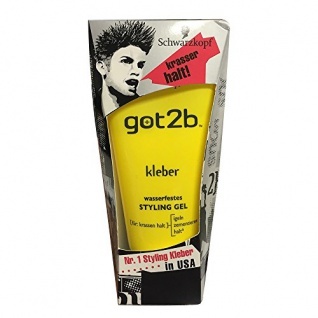 GOT2B KLEBER GEL 150ML