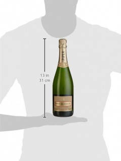 Piper Heidsieck Champagner Cuvée Sublime 12 Prozent 750 ml Flasche 5