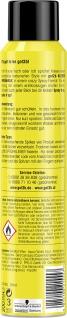 SCHWARZKOPF GOT2B Kleber Sprühwax, 200 ml