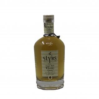 SLYRS Single Malt Whisky kräftige Intensität würziger Geruch 700ml