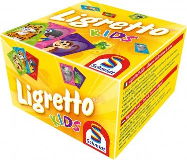 Spiel Ligretto Kids