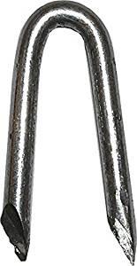Schlaufen zink 2, 0 x 20mm
