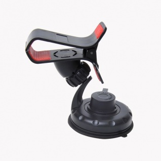 Pro Plus - 240045 Universal GPS/Handy - Halterung mit Saugnapf