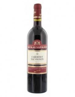 Nicolas Napoleon Cabernet Sauvignon trocken aromatisch 750 ml