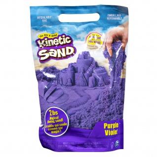 Amigo Kinetic Sand Colour Bag Lila 907 g Kinetic Sand zum Spielen