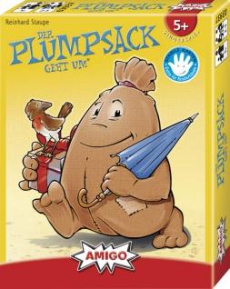 Amigo Der Plumpsack geht um Ein schönes Spiel für Kinder ab 5 Jahren