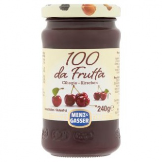 100 da Frutta Kirsche