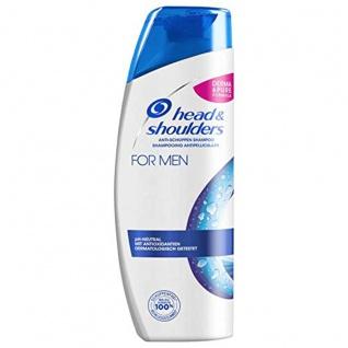 Head and Shoulders Anti Schuppen Shampoo für denn Mann 500ml