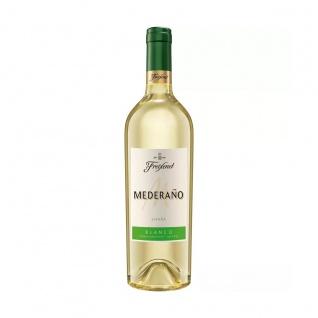 Freixenet Mederaño Blanco halbtrockener Weißwein mild fruchtig 750ml