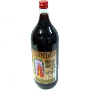 Tsantali Wein Mavrodaphne aus Patras Griechenland Likörwein 2000ml