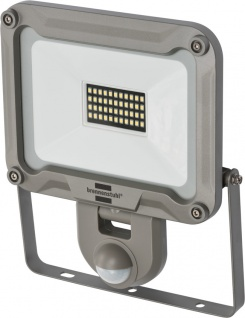 LED Strahler JARO 3000 P mit Infrarot Bewegungsmelder 2930lm 30W IP44