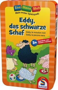 Spiel M-Eddy Das schwarze Schaf