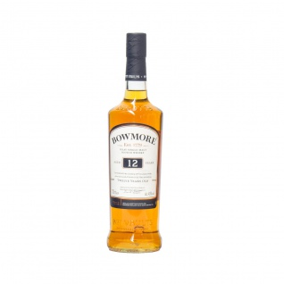 Bowmore Islay Single Malt Scotch Whisky Twelve Years Old 700ml