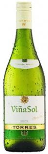Torres Spanien Vina Sol Parellada Miguel Weißwein 750ml 6er Pack