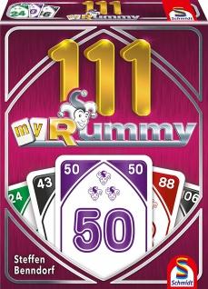 Spiel My Rummy 111