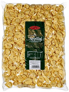 Culinaria Käsetortellini, 2er Pack (2 x 1 kg)